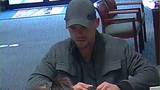 Barboursville police searching for bank robbery suspect