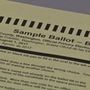 Auditors encourage voters to return ballots