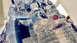 Flint families worry water from plastic bottles may not be safe