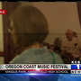 Oregon Coast Music Festival kicks off this weekend for 39th year