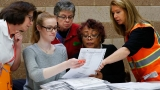 Michigan recount now in doubt; Pennsylvania sets hearing