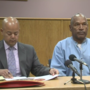 O.J. Simpson faces parole hearing