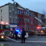 No injuries reported in Baltimore building fire