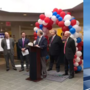 Yeager Airport marks 15-year anniversary of flight to Houston