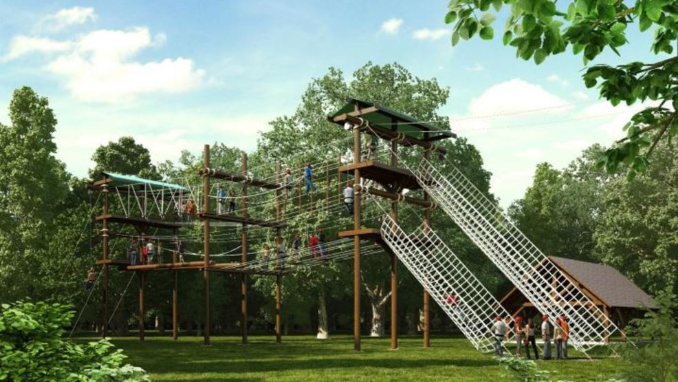 Boise State wants to build an outdoor challenge course