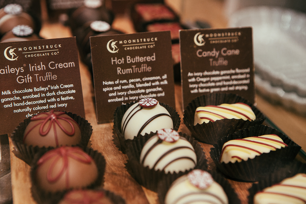 Photos : Seattle's Chocolate Box offers local gourmet sweets ...