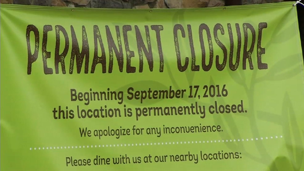 Biddeford Olive Garden closes unexpectedly | WGME