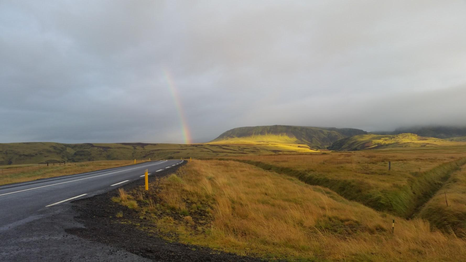 On May 10, 2018, WOW airlines will take its inaugural flight from CVG to Iceland. One-way tickets to Keflavik will start at the low price of $99. This photo from Iceland was taken during Samantha Conover's honeymoon in August/September 2016. / Image: Samantha Conover // Published: 1.10.18