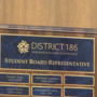 District 186 talks wanding and union agreements at board meeting