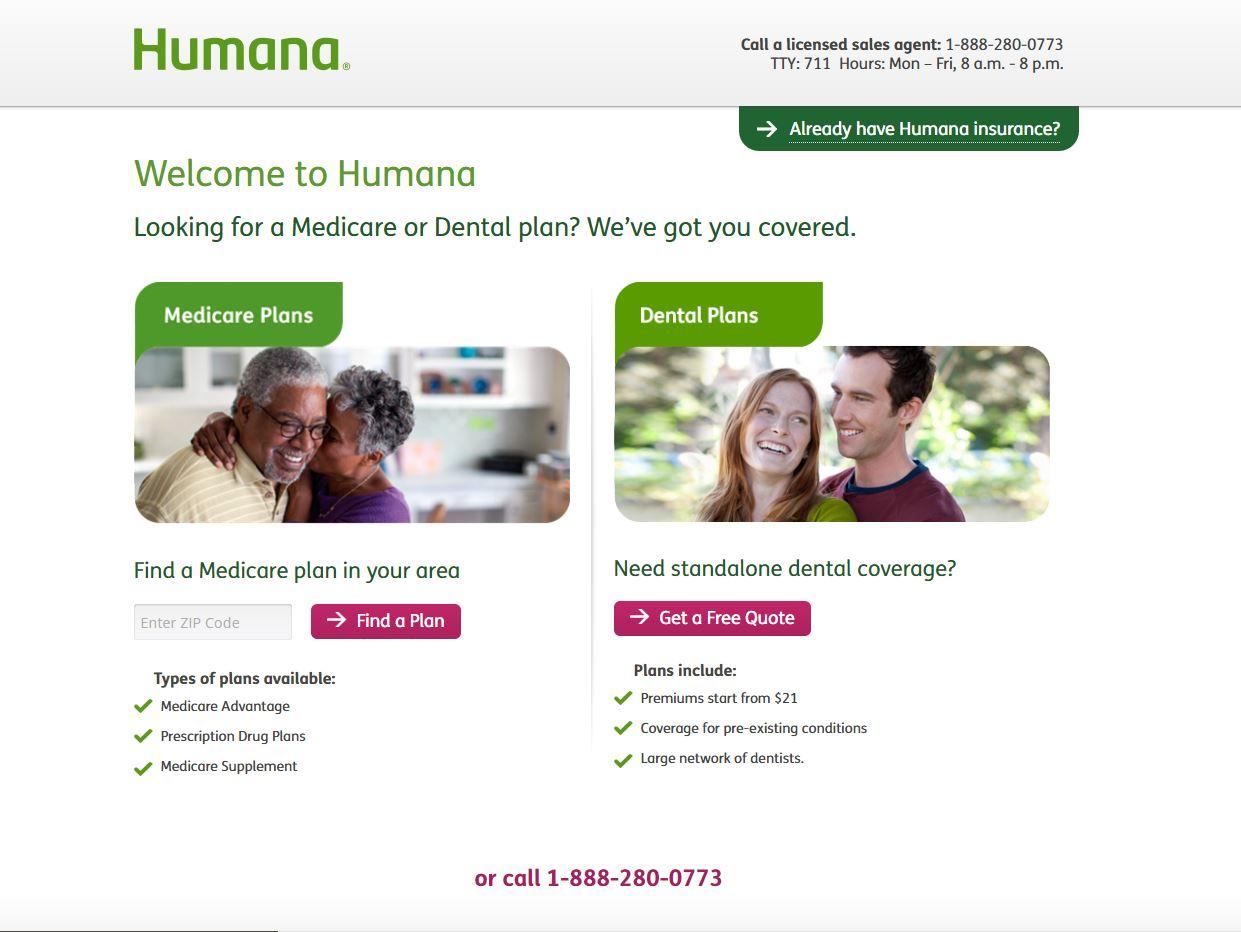 Humana Health Insurance Quotes Humana Health Insurance Quotes Mesmerizing Humanaflorida Health