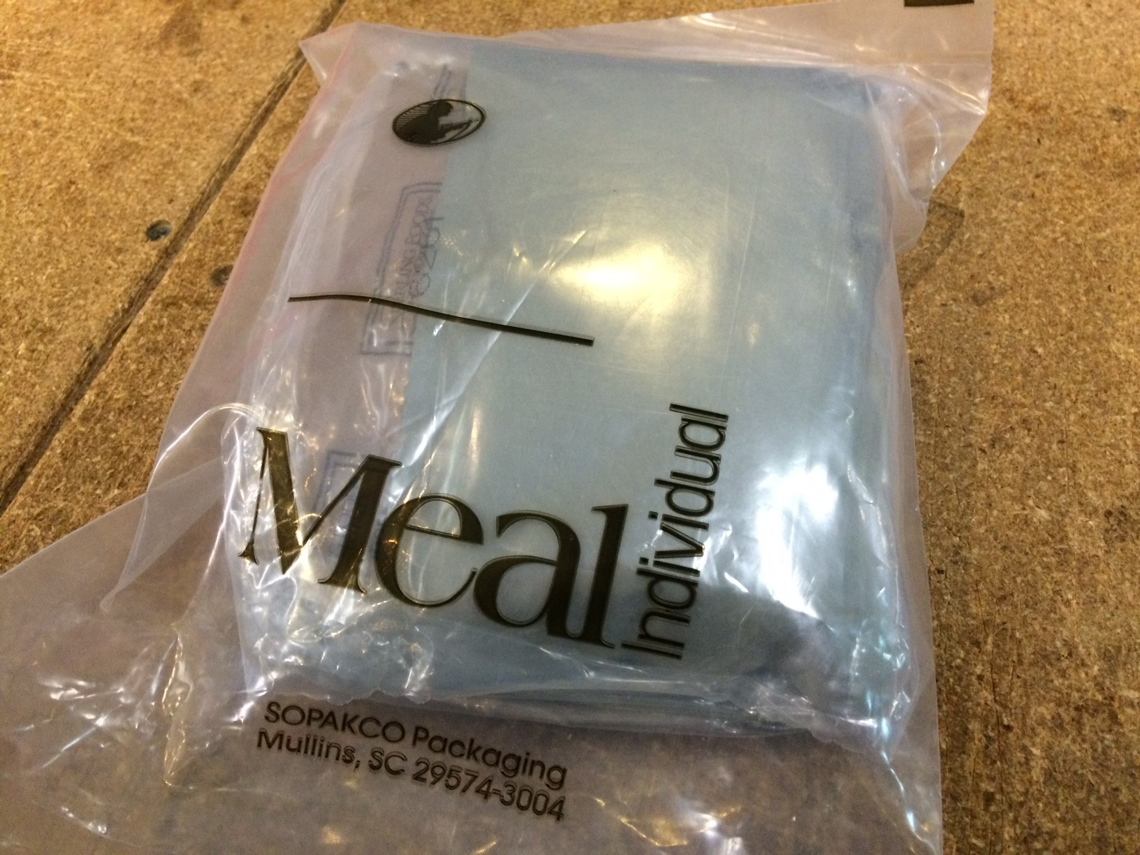 Massive hurricanes across the country dealt a blow to The Epicenter, a Eugene company that sells MREs - meals that are ready to eat. (SBG)