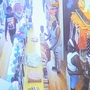 VIDEO: Hundreds worth of merchandise stolen from Charleston business