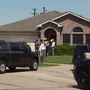 Man in North Texas shoots ex-wife's 3 children, her boyfriend dead before killing himself