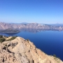 Portland man falls 250 feet at Crater Lake National Park