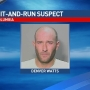 Hit-and-run suspect charged in Boone County