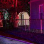 Firefighter hurt battling Colerain Township fire