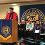 Heritage University inducts new president