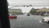 Ocean City, Baltimore area residents experience flooding