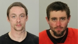 2 men arrested after dangerous high speed chase in Coos County involving stolen car