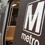 Man who fell onto Metro tracks suing DC restaurant for serving him too much alcohol