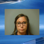 Former Arkansas teacher pleads guilty to sexual indecency with child