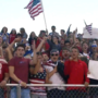 Reinventing the student section at Glenwood High School