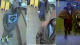 McDonald's robbery suspects caught on camera