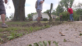 Kid's camp in need of volunteers to help clean up storm damage
