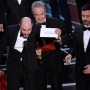What happened? Wrong title announced for 'Best Picture' at Oscars