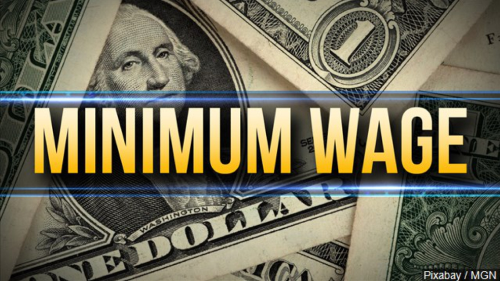 Minimum Wage Increase Could Be On The Ballot Krcg