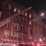 Fire in Boston kills 2 people
