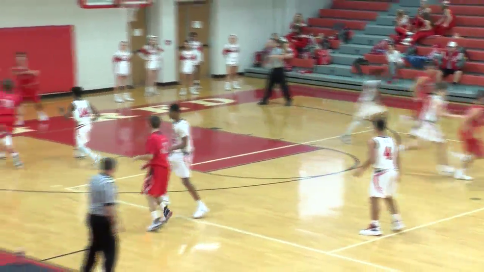 12.16.17 Highlights - Steubenville vs Minerva - boys basketball