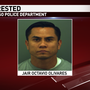 YISD elementary school teacher arrested