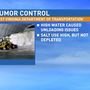 Rumors concerning WVDOT having no salt addressed