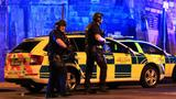 UK police say 19 killed in blast at Ariana Grande concert in Manchester