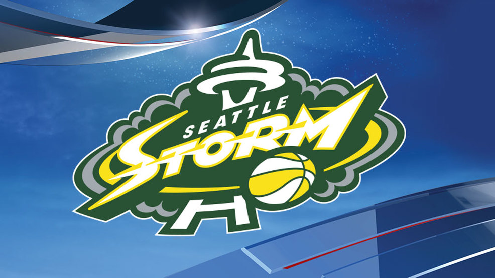 Sparks dominate Storm 102-68, take No. 3 seed