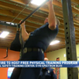 Reno Fire Department offers free physical agility testing ahead of recruit testing