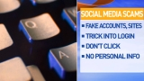 Social media dangers: One click and it's all over