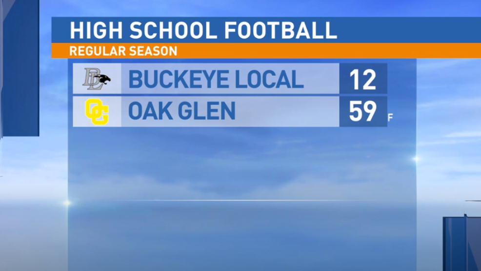 9.13.19 Highlights: Buckeye Local at Oak Glen