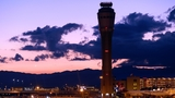 GALLERY | Dedication of new air traffic control tower at McCarran