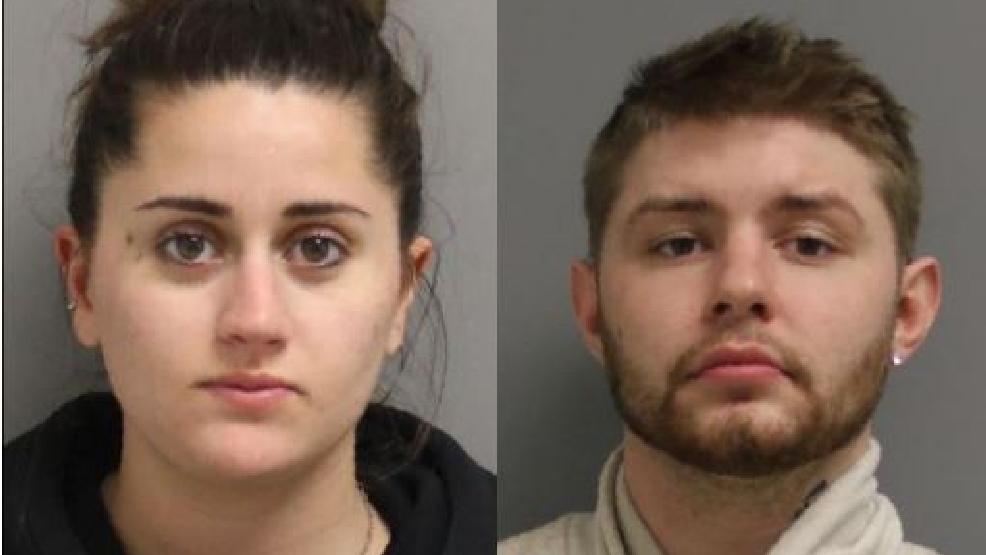 Police: 3 arrested for Sodus barn burglary   WHAM