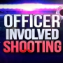 Police: 3 officers fire shots during encounter with man
