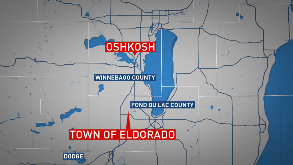 Fond Du Lac Co Sheriff S Department Looking For High Speed Chase