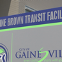 Corrine Brown's fate sealed, but name of Gainesville transit facility still in flux