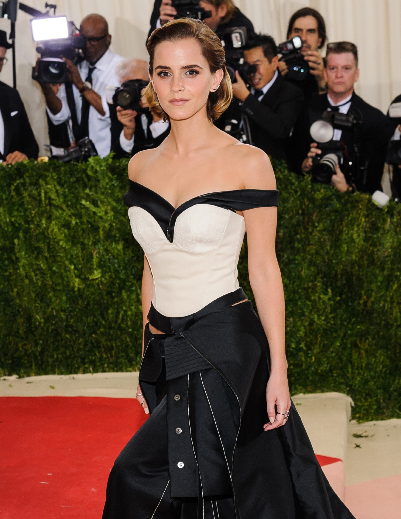 Emma Watson Celeb Jihad - Emma Watson Age