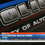 Alton Police Department sports new look