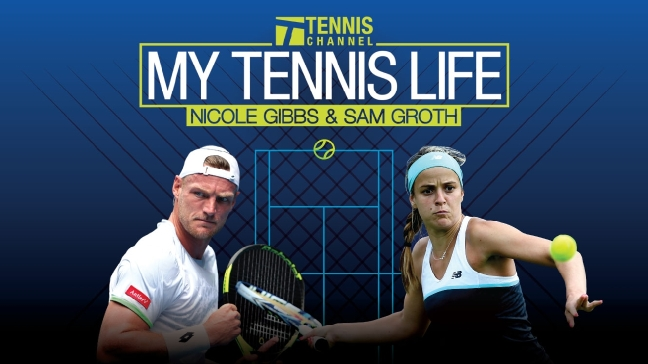 Introducing  My Tennis Life  660b931667742