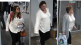 Women accused of stealing luggage from Pensacola International Airport