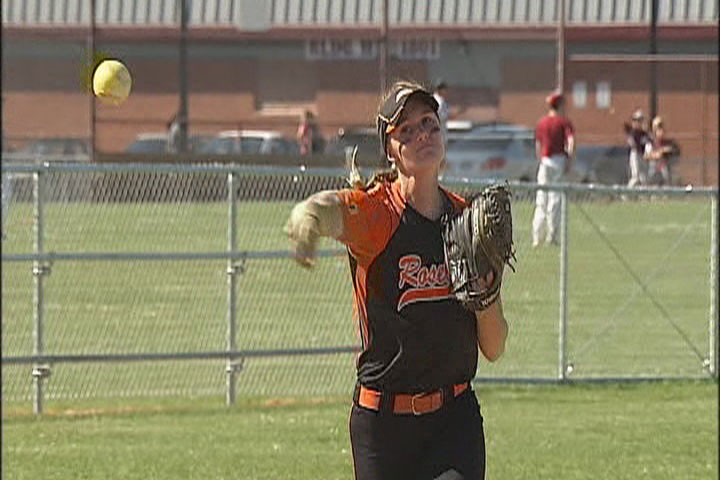 """I've done a lot better this year. I'm typically super shy and don't talk, but I've done better on being more vocal and helping people out,"" Wyscaver said. ""Even outside of softball I try to help people as much as I can.""  This year, more than any, her veteran guidance is needed. Roseburg only starts 2 seniors in its starting lineup, Wyscaver being one of them."