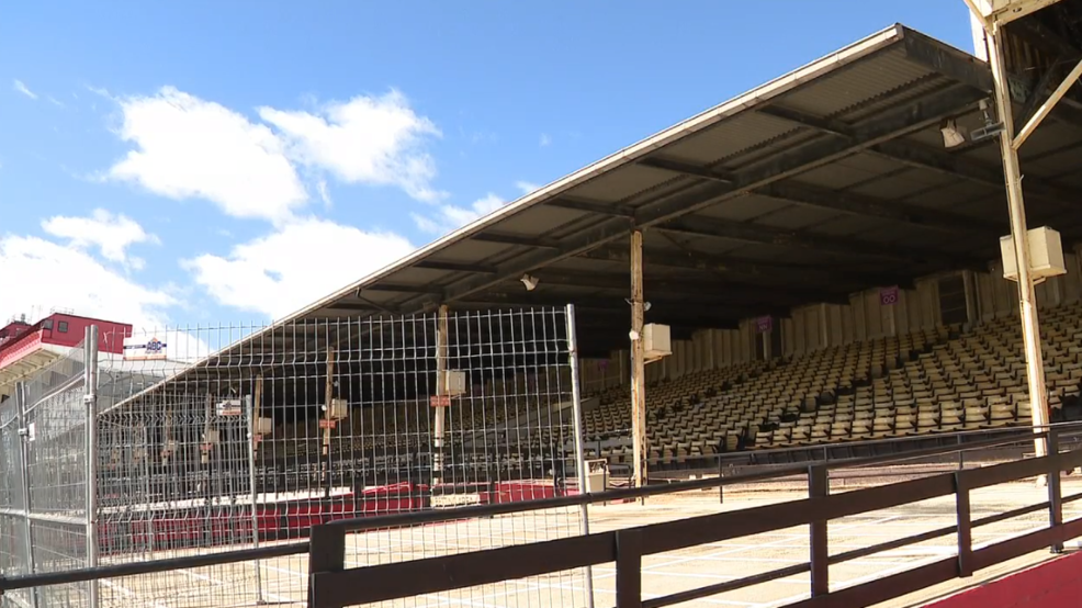 Thousands of seats at Pimlico shutdown, City leaders now doing their own inspection